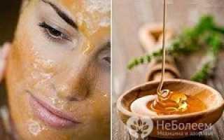 Маска из меда для лица — виды, популярные рецепты, эффективность