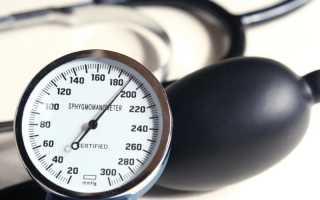 Давление при инфаркте: как меняются показатели?