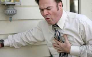 Обширный инфаркт: причины и оказание первой помощи