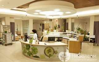 Клиника ихилов (сураски) в израиле – все, о чем вы должны знать
