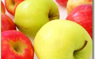 Трехдневные диеты – рисовая, кефирная, яблочная