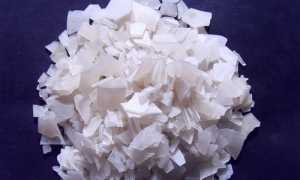 Раствор сульфата алюминия — получение, применение