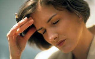 Вегетативно-сосудистая дистония — симптомы, лечение, типы