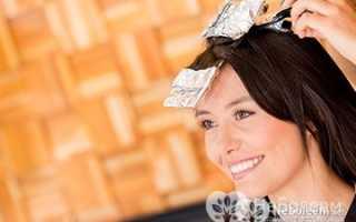 Волосы после мелирования — возможные способы окрашивания и восстановления