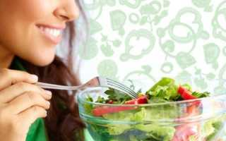Самые популярные диеты для похудения — особенности