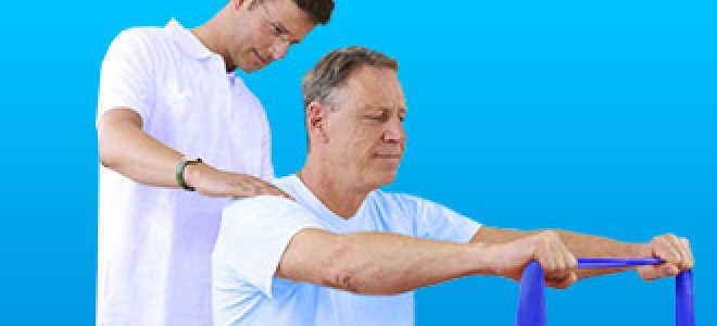 Физические нагрузки после инфаркта: список упражнений