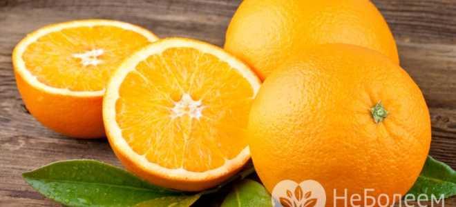 Витамин C — содержание в продуктах, недостаток, роль