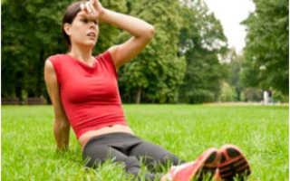 Одышка при сердечной недостаточности: народные рецепты