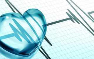 Лекарства для снижения пульса при нормальном давлении