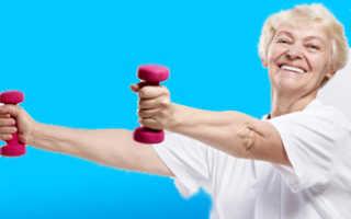 Жизнь после инфаркта: восстановление физической формы