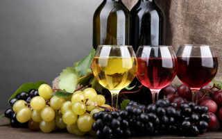 Вино белое полусладкое – калорийность, полезные свойства, пищевая ценность, витамины