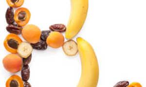 Витамин B9 — основные функции в организме человека