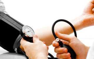 Почему поднимается артериальное давление: причины