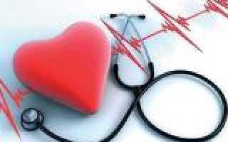 Причины инфаркта: когда риск заболевания выше всего?