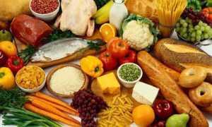 Рациональное питание — нормы, принципы, правильная организация