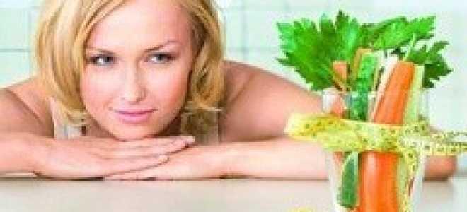 Самая эффективная диета на неделю – меню, рекомендации, отзывы