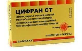 Цифран ст – инструкция по применению, цена, отзывы, аналоги таблеток