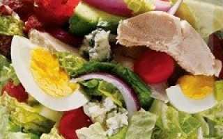 Правильное питание — принципы, выбор продуктов, результат